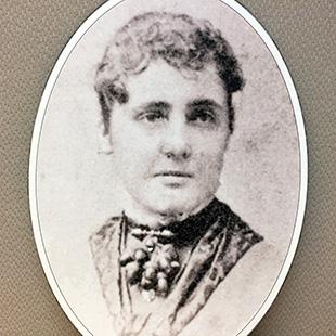 Gertrude O Lewis photo